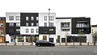 Primary Photo of 79-91 Hackney Rd