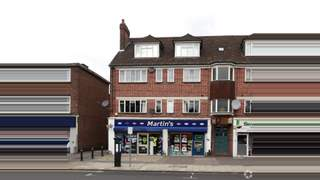 Primary Photo of 97-99 Burnt Ash Ln, Bromley