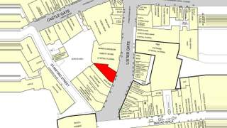 Goad Map for 28-32 Lister Gate - 2