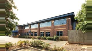 Primary Photo of Great Western Business Park