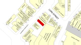 Goad Map for 2 King St - 1