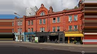Primary Photo of 316-318 Kings Rd