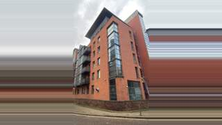 Primary Photo of 384 Deansgate