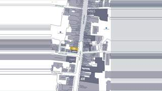 Goad Map for 58 East St - 2