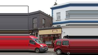 155 Westbourne Grv London Shop To Rent 723 Sq Ft