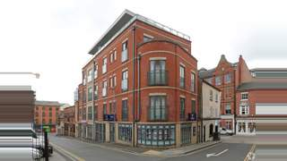 Primary Photo of The Mulls Building, Nottingham
