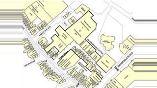 Goad Map for Hillsborough Shopping Centre - 2