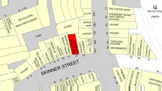 Goad Map for 12 Skinner St - 2