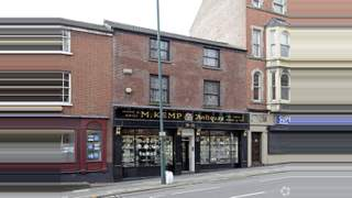 Primary Photo of 79-81 Derby Rd, Nottingham