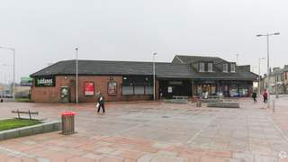 Primary Photo of Rankin Gait Shopping Centre