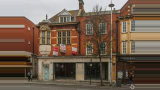 Primary Photo of 199-201 High St