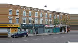 Primary Photo of 76-80 Stoke Newington High St