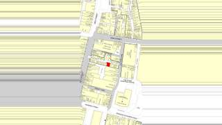 Goad Map for 1-19 Market Ave - 1