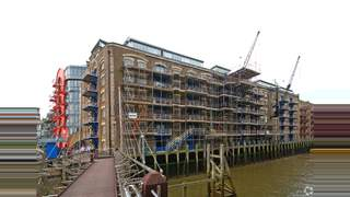 Primary Photo of New Concordia Wharf