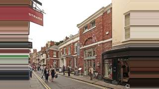 Primary Photo of 62-68 Low Petergate, York