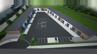 Building Photo for Industrial Unit - 3