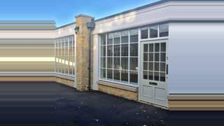 Building Photo for Broad Close Courtyard - 1