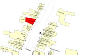 Goad Map for 5 High St - 2