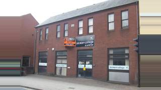Primary Photo of 10 High St, Alfreton