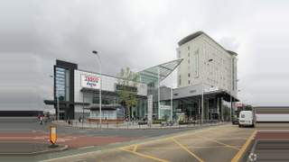 Primary Photo of St Stephens Shopping Centre