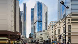 Primary Photo of 99 Bishopsgate
