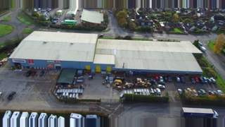 Primary Photo of Sheet Road Industrial Estate