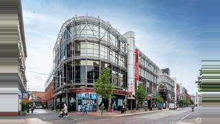 Primary Photo of Castlecourt Shopping Centre