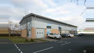 Primary Photo of Malvern Business Centre
