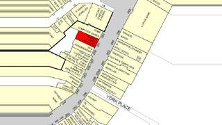 Goad Map for 259-263 High St - 2