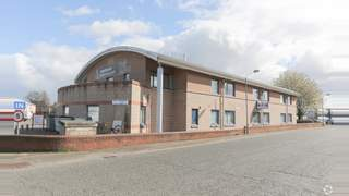 Primary Photo of Willow House, Grangemouth