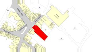 Goad Map for 27 Market Sq - 3