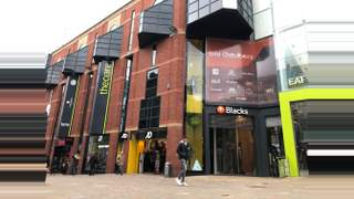 Retail Units To Rent In Leeds Realla