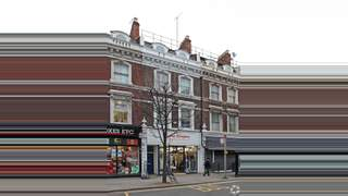 Primary Photo of 20 Notting Hill Gate