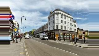 Building Photo for 180 Kentish Town Rd - 1