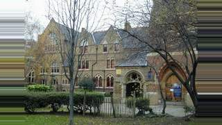 Primary Photo of St Michaels Clergy House