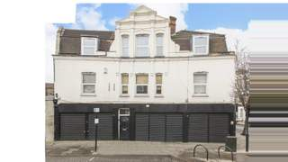 Primary Photo of 200 Railton Rd, London