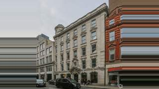 Primary Photo of 91 Wimpole St, London