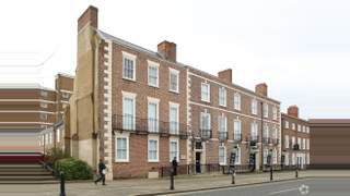 Primary Photo of Gloucester House