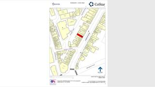 Goad Map for 33 London Rd - 2