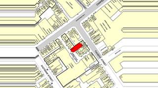 Goad Map for Marble Place Shopping Centre - 1