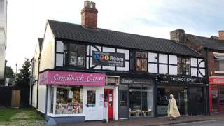 Primary Photo of 11-13 High Street, Sandbach