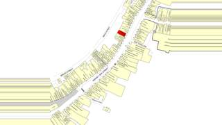 Goad Map for 23 Market Jew St - 1