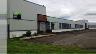 Primary Photo of Port Glasgow Industrial Estate