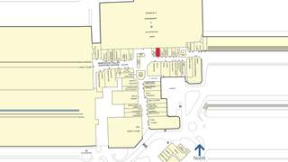 Goad Map for Hempstead Valley Shopping Centre - 2