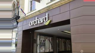 Primary Photo of Orchard Shopping Centre
