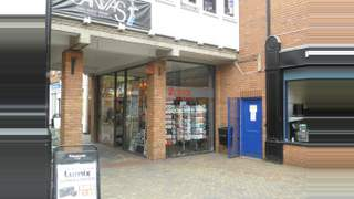 Other for St Martins Shopping Centre - 1