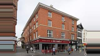 Primary Photo of 23-27 Gallowtree Gate