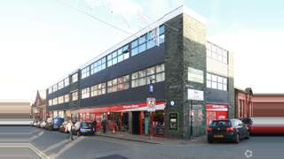 Primary Photo of Ulverston Business Centre