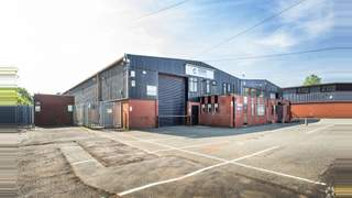 Primary Photo of Thornton Road Industrial Estate
