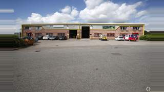 Primary Photo of Bowen Industrial Estate